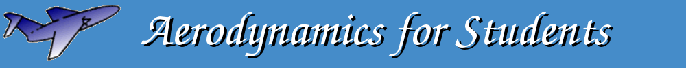 Aerodynamics for Students Logo